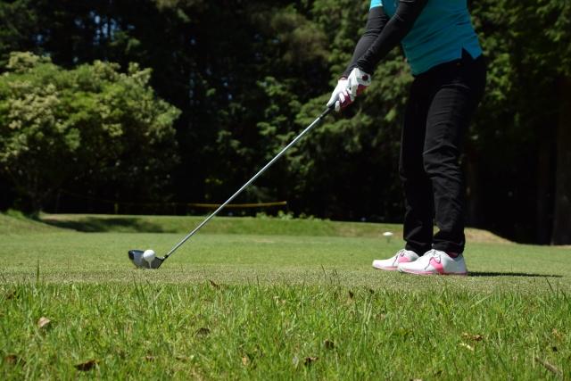 フック防止のゴルフスイング矯正法とその優先順位とは