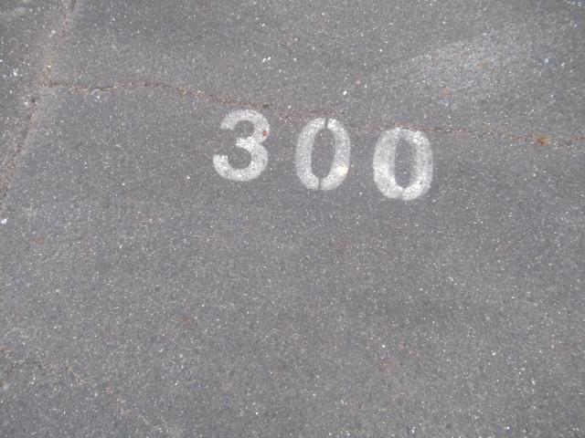 ドライバーの飛距離が夢の大台300ヤードになるための練習法