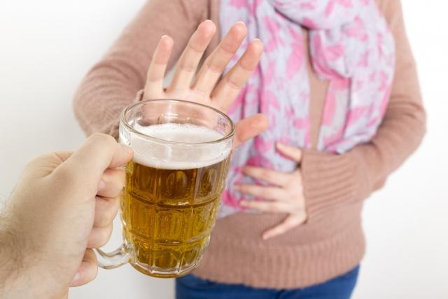 ゴルフ場で乗用カートを運転するなら飲酒は厳禁!守ろう!