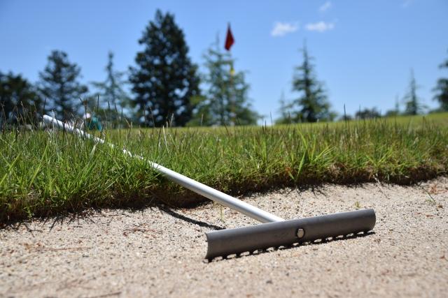 気付かずにゴルフコースでマナー違反していませんか?