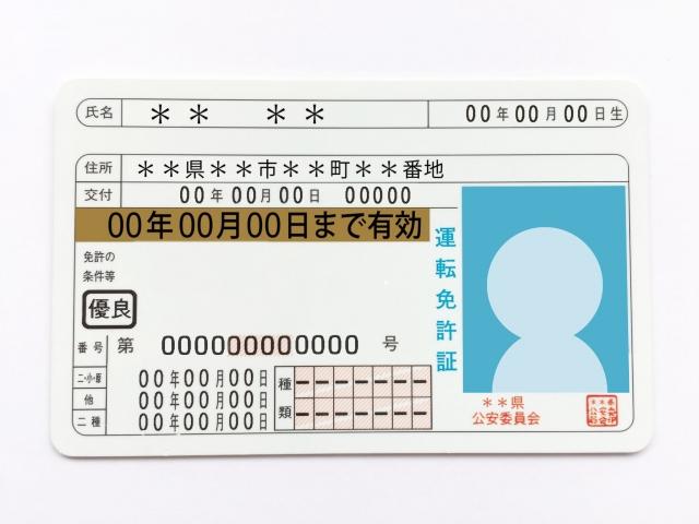 ゴルフ場の乗用カートを運転する時に免許が必要な理由とは