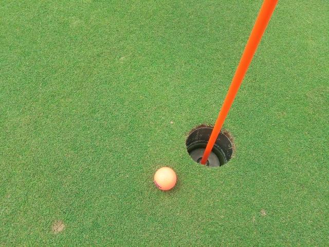 アプローチの意味を理解できればゴルフが上手くなれる