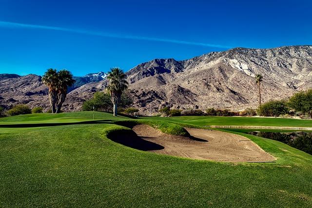 【ゴルフの悩み】バンカーの柔らかい砂と硬い砂の打ち方
