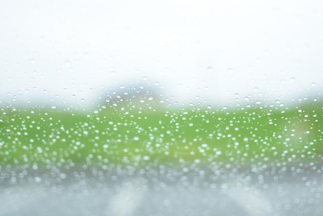 雨の日のゴルフプレーを想定した練習は必ず役立つ時が来る!