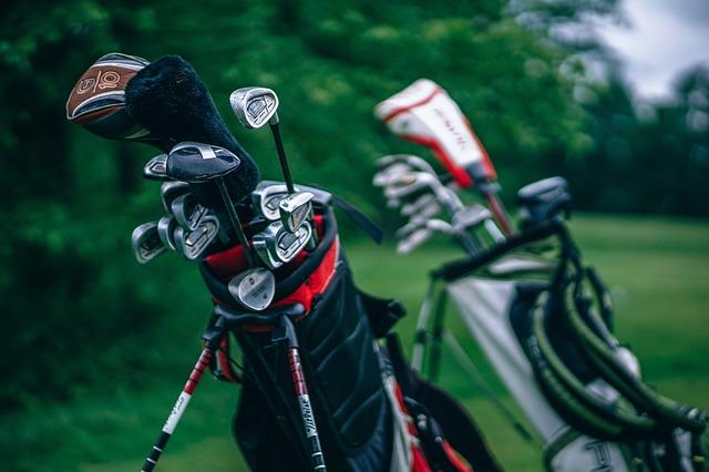 ゴルフクラブを『9本にして』ラウンドするメリットとは?