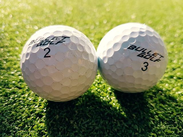 ゴルフラウンドデートはどんなカップルにも魅力いっぱい
