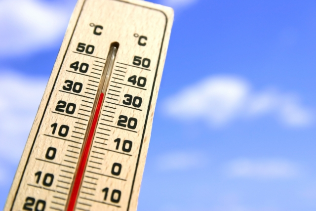 【ゴルフの豆知識】飛距離と気温の関係性を知っておこう!