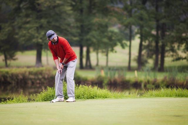 ゴルフ上級者が発症する打てない病気イップスの対処法とは