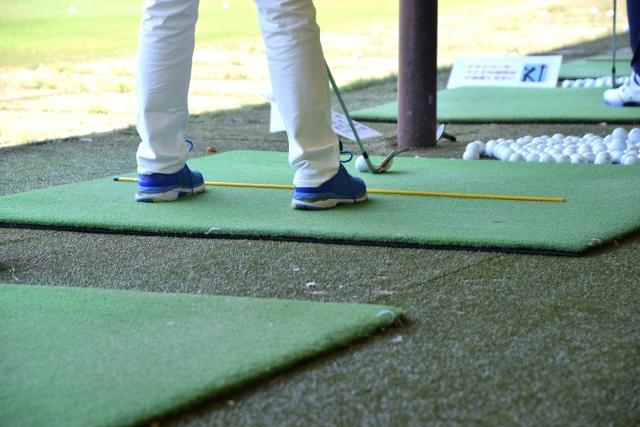 ゴルフで夢の70台を簡単に達成できる練習方法ってあるの?