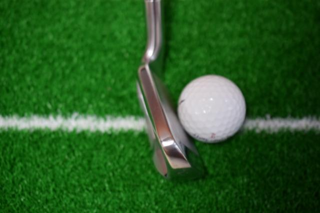 ゴルフスイングでフェースがかぶるならこの方法で簡単克服!