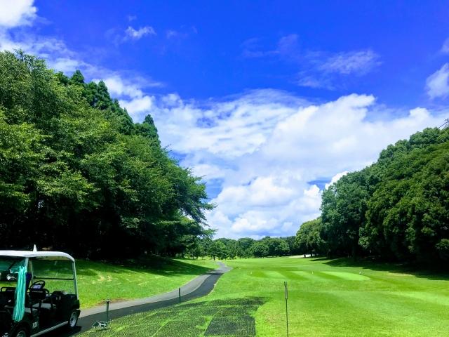 ゴルフ場のスタート時間の目安ってどうやって決めているの?