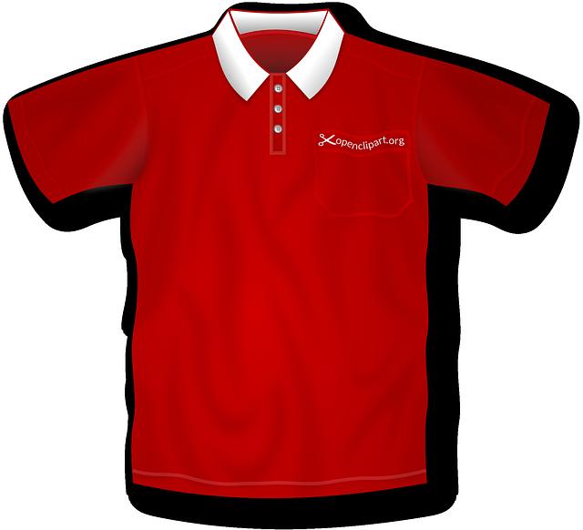ゴルフ場でプレーする際の服装で暑い夏でも涼しくできる方法