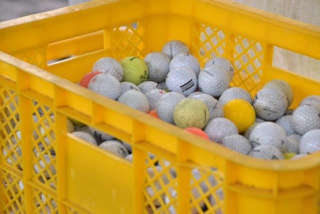 ゴルフ練習場を経営したいけれど年収はどれくらいになる?