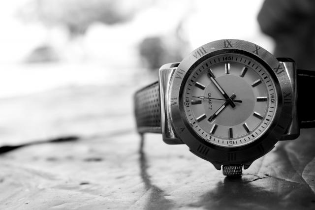 ゴルフのプレー中に腕時計を付けたら悪い影響ってある?