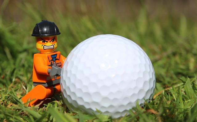 ゴルフのルールによるワンクラブの測り方を知っていますか?
