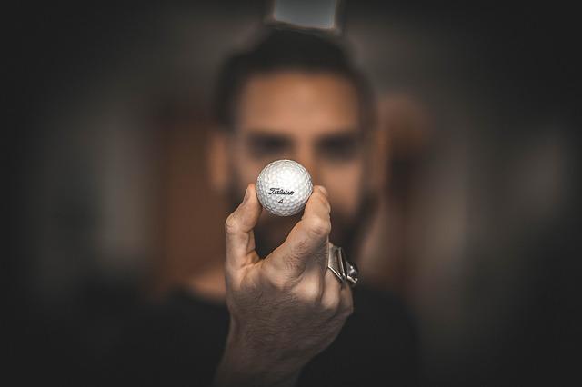 ゴルフで握りをすると賭けの対象になって大変なことになる!