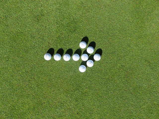 ゴルフ上達!スイングをインサイドアウトへ矯正する方法!