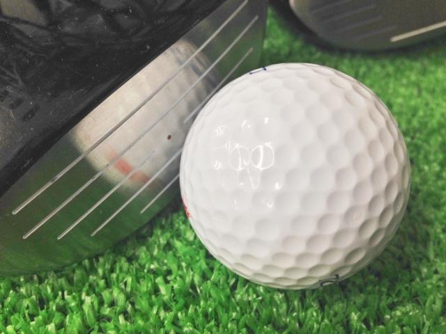 多くのプロ野球選手は、ゴルフの飛距離が凄いのは何で?