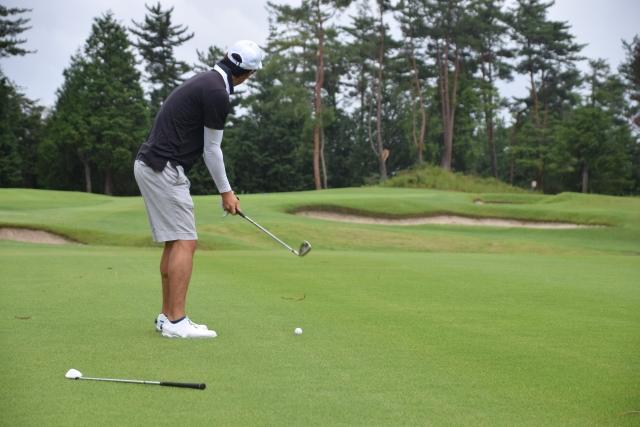 アプローチ練習を室内でする時におすすめゴルフ用品10選