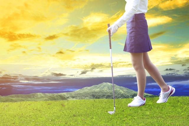 レディース用のゴルフファッションが楽しめるウェア10選